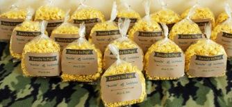 Ready to Popcorn