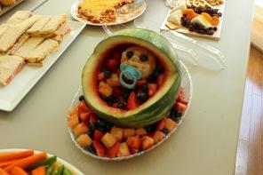 Melon Cradle