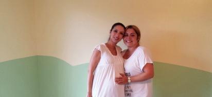 Vanessa & Leonie